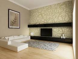 V Interior Design Wallpaper Ideas