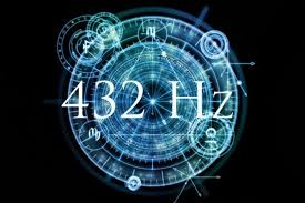 432 Hz Frequency Chart Jamie Buturff 432 Hertz The Suppression Of Pythagorean