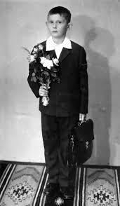 Кличко любил учительницу а Луценко тренировался на лопате как  Читайте также Последний шанс Луценко зачем генпрокурор ездил в Брюссель