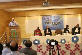 rotary bangalore south sponsored to conducted dexterix technical fest on 2nd 3rd nov 2018 conducted 32 events of technical inter college competition to