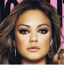 makeup ideas with new eye makeup looks with mila kunis makeup ideas celebrity ideas