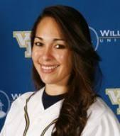 Sonia Ray 2014 Softball Roster | William Penn University Athletics