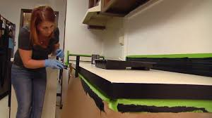 tips for painting plastic laminate kitchen countertops today s inside flexible countertop edging designs 43