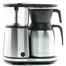 8 cup carafe coffee brewer technivorm vs bonavita moccamaster maker