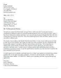 Cover Letter For Veterinarian Collection Of Solutions Vet Tech