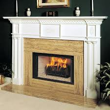 diy wood fireplace wood fireplace surrounds best of renaissance in x in wood fireplace mantel surround diy wood fireplace insert install diy wood fireplace