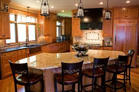 furniture remodeling ideas. Brilliant Furniture Gorogeus Kitchen Remodeling Ideas With Wonderful Wooden Cabinet  Also Interesting Glossy Granite Top Table And Furniture V