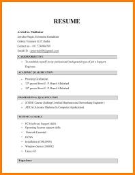 How To Type A Resume Custom How To Make A Resumerhow To Build An Effectivejpg Zasvobodu