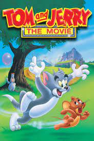 Tom and Jerry: The Movie (1992) - Posters — The Movie Database (TMDB)