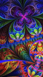 21 Trippy iPhone Wallpapers - Wallpaperboat