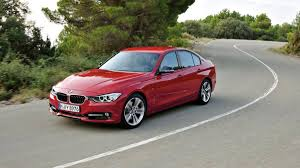 Coupe Series 2012 bmw m3 convertible : 2012 BMW 335i Sedan review notes: New 3-series is bigger and nicer ...