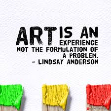 60 Best Great Art Quotes About Art Life And Love