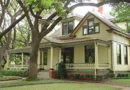 historic exterior paint colorsWilson Block  Preservation Dallas
