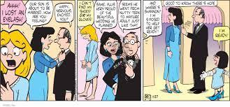 Luann - Good Comic Strips | The Comic Strips
