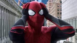 """Spider-Man 3: No Way Home"""": Der Trailer ..."""