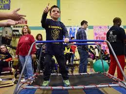 Paramus School Hosts Annual Jump A Thon