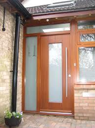Front Doors : Home Door Ideas Contemporary Timber Entry Doors ...