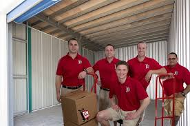 How Much Does Furniture Storage Cost Few Moves Moving