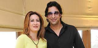 Gone but never forgotten': Wasim Akram pens emotional note for late wife -  The Current