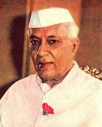 jawaharlal nehru biography childhood facts achievements of  nehru as prime minister of