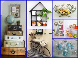 Small Picture Creative Ways to Reuse Old Things DIY Home Decor YouTube