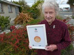 Awards for local service reinstated   Otago Daily Times Online News