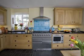 Kitchens And Interiors Contemporary Cottage Kitchen Idesignarch Interior Design
