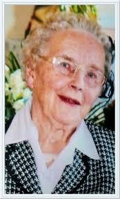 Eileen Johnson (nee Gaynor) — Gaynor's Funeral Home