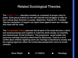 same sex sociology the lgbt community is considered a subcultureziona wright 11 10 2012 sociology 7