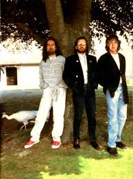 Image result for the beatles free as a bird images