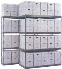 office racking system. OFFICE AND COMMERCIAL STORAGE SHELVING SOLUTIONS Office Racking System R