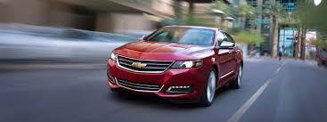 2016 Chevy Impala - Albany, NY - DePaula Chevrolet