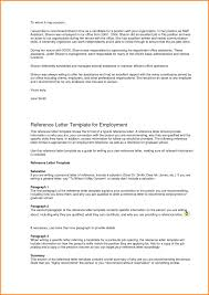 How To Write A Resume For Recommendation Letters Sevte