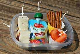 Easy Things To Make Gallamore West Happy Kids Healthy Lunches