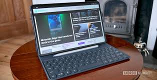 <b>Huawei MatePad</b> Pro review: Android's iPad Pro killer? - Android ...