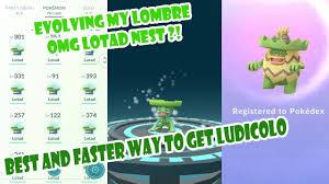 Pokemon Go Lotad Nest Best Location To Catch Lotad Lotad