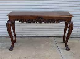 vintage sofa table. Vintage Table Sofa Fascinating Design Antique Console Isura Ink