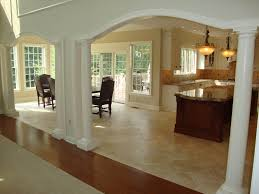 two story great room