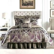 eggplant comforter set king excellent purple bedding sets duvet covers bedspreads queen bed full