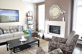 ... Modern Concept Decorative Mirrors For Above Fireplace Think The  Sunburst Shape Is Modern And Playful While ...