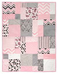 Baby Girl Quilt Patterns Free