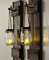 rustic wall decor reclaimed wood hanging by dreamhomewood