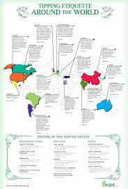 Tipping Etiquette Around The World Travel Tips Tips