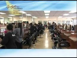 Business Spotlight 2011 Marinello School Of Beauty