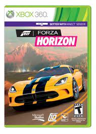 Horizon was created by wemod to serve its millions of community members. Amazon Com Forza Horizon Xbox 360 Microsoft Corporation Video Games