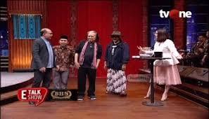 Umur 56 tahun) adalah budayawan berkebangsaan indonesia. Guyon Berbobot Dari Prie Gs Saat Tanggapi Hasil Putusan Mk Blog Okuta