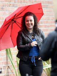 © provided by daily mail mailonline logo. First Look At Tracey Beaker S Dani Harmer Filming With On Screen Daughter For Hotly Anticipated Bbc Reboot