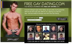 Free gay pic sites