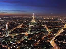 معلومات عامة حول العاصمة الفرنسية باريس - فرانشيفال