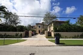 North Bay Road Miami Beach Homes For Sale Real Estate The Homes For Sale In Highland Village North Miami Beach Fl